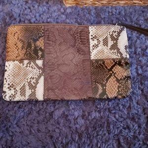 Cosmopolitan Clutch Bag